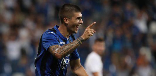 Roma, Mancini richiesto da Di Francesco: Monchi vuole chiudere subito