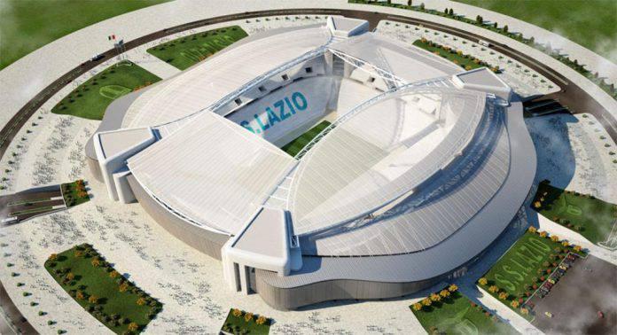 Stadio della Lazio