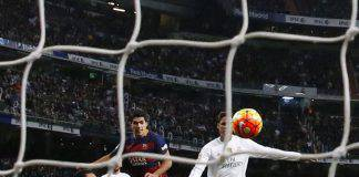 Barcellona-Real Madrid Coppa del Re
