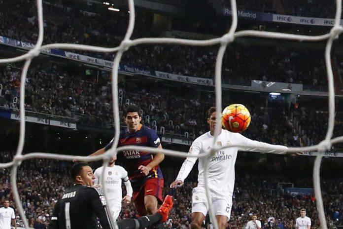 Barcellona-Real Madrid Coppa del Re