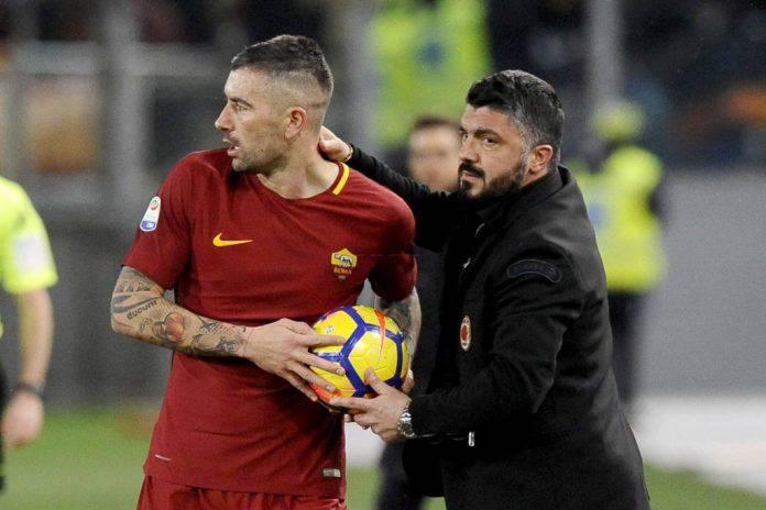 Pagelle Roma Milan