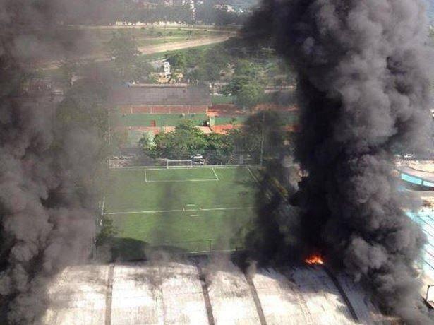 Dramma Flamengo