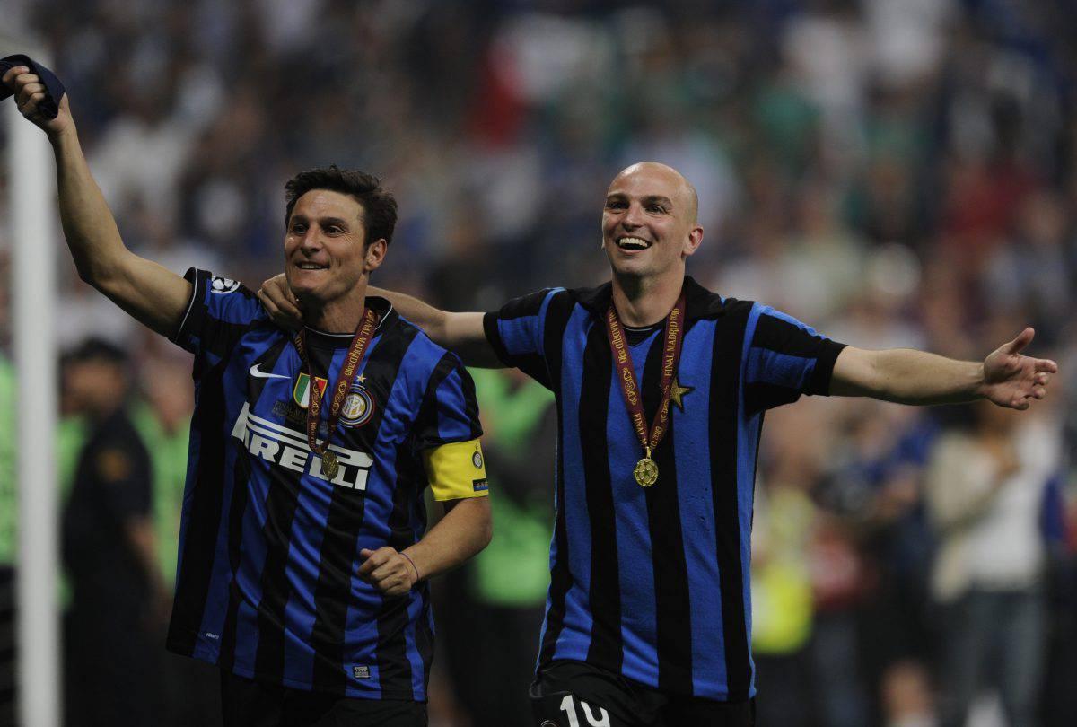 Inter maglia Nike