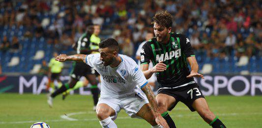 Pagelle Empoli Sassuolo, highlights e tabellino del match –