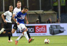 Pagelle Inter Sampdoria