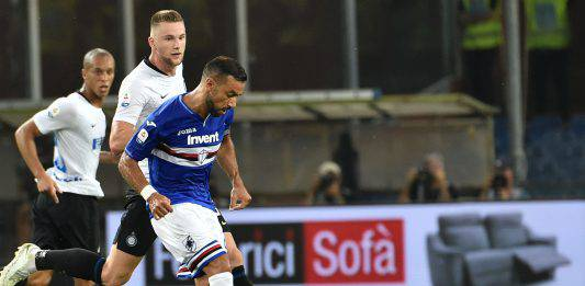 Pagelle Inter Sampdoria, highlights e tabellino del match –
