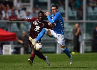 Pagelle Napoli Torino