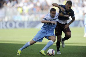 Pagelle Genoa Lazio