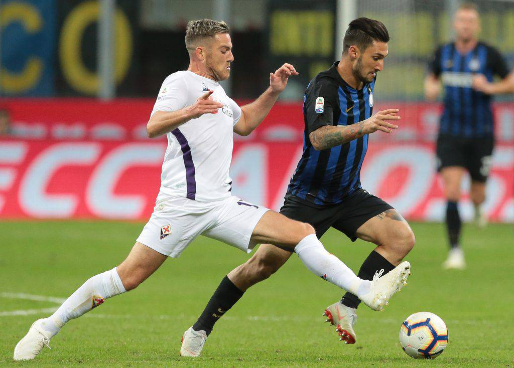 Pagelle Fiorentina Inter