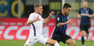Pagelle Fiorentina Inter