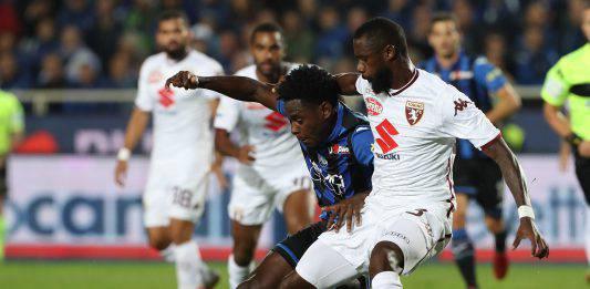 Torino Atalanta, le probabili formazioni: out Rincon, Gomez