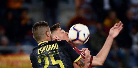 Pagelle Frosinone-Roma 2-3, highlights e tabellino del match – VIDEO