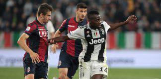 Pagelle Bologna Juventus
