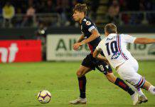 Pagelle Cagliari Sampdoria