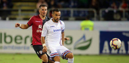 Sampdoria Cagliari, le probabili formazioni: Pellegrini recu