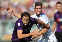 Fiorentina Atalanta probabili formazioni