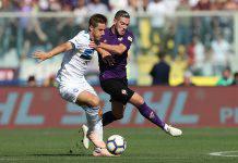 Pagelle Atalanta Fiorentina