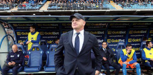 """Milan Empoli, Iachini: """"L'uno due rossonero è stata una mazz"""