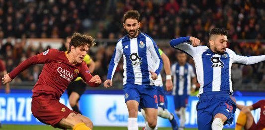 Juventus |  Zaniolo e non solo |  puntate le clausole dei big della Roma