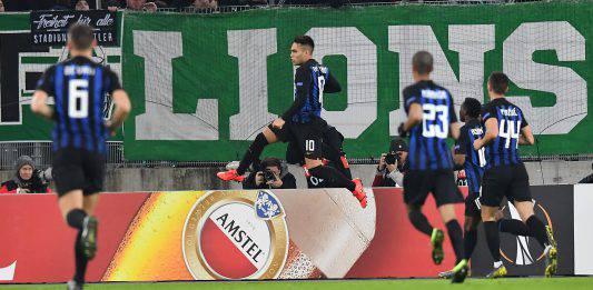 Inter Rapid Vienna, Schobesberger non cerca l'impresa ma una