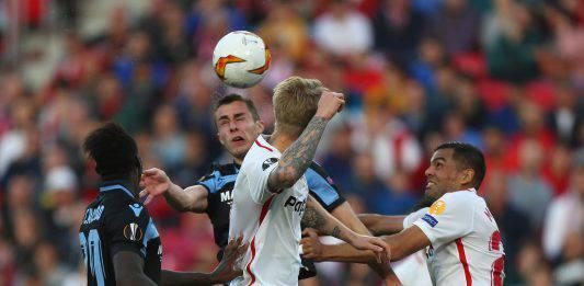 Lazio Marusic sotto inchiesta dalla UEFA per razzismo