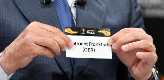 Inter Eintracht Europa League, tedeschi imbattuti nella comp