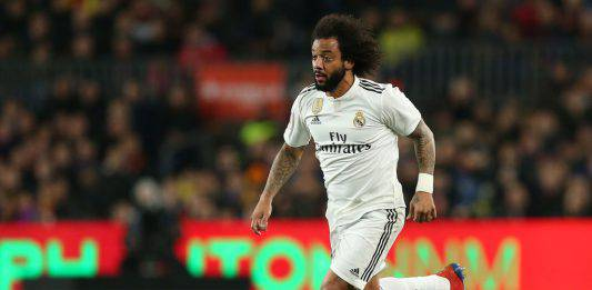 "Juventus Marcelo, il brasiliano ammette: ""Real Madrid casa mia"""