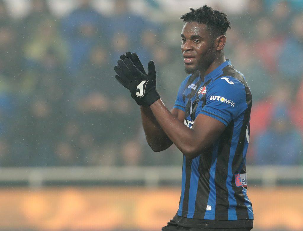 Atalanta Milan Probabili formazioni