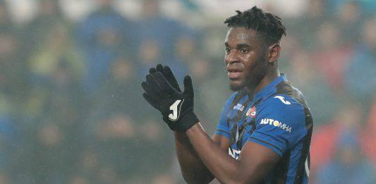 Inter, Zapata sarà il post Icardi? L'idea di Percassi e Zhan