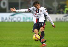 Cagliari Parma probabili formazioni