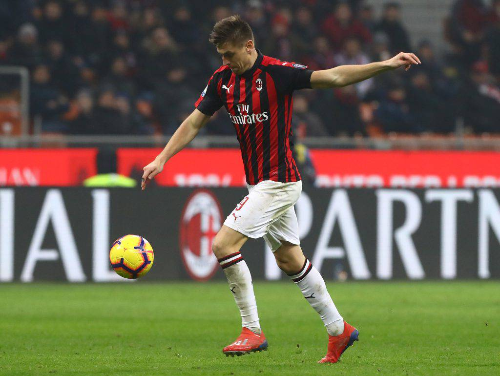 Pagelle Atalanta Milan