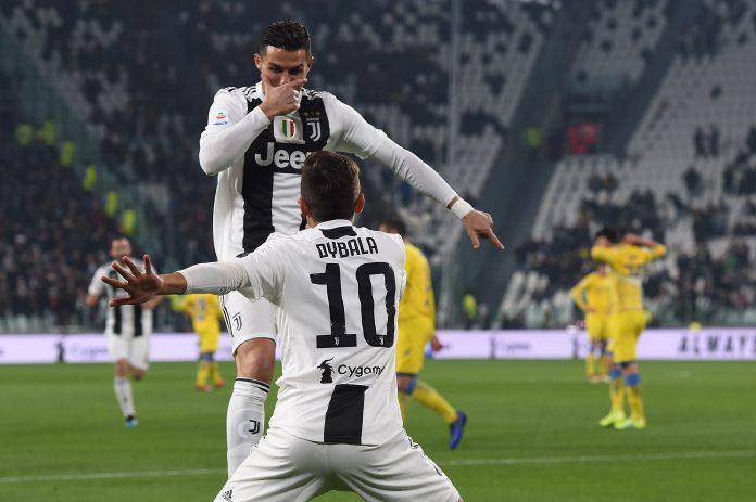 Pagelle Juventus Udinese