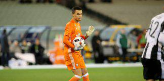 Juventus Audero