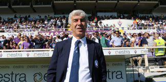 Fiorentina Atalanta Gasperini