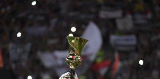 Semifinali Coppa Italia 2019