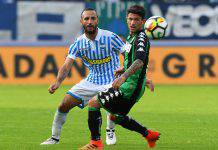 Pagelle Sassuolo Spal