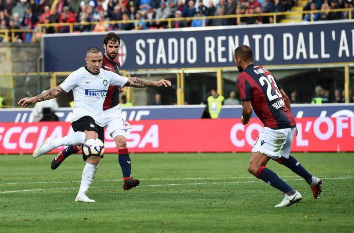 Inter Bologna probabili formazioni