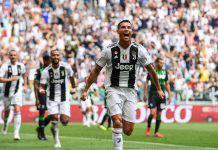 Sassuolo Juventus probabili formazioni