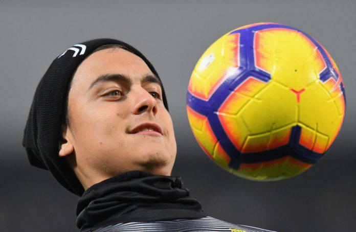 Atletico Madrid Juventus probabili formazioni