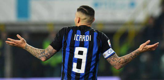 """Inter Lazio, Icardi sarà in campo? Il Prof. Volpi: """"Ci sono"""