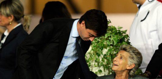 Morte Marella Agnelli: la Juventus in lutto per la zia di An