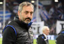 Giampaolo Sampdoria Milan