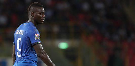"""Balotelli Nazionale, Super Mario si sfoga: """" E se rifiutassi"""