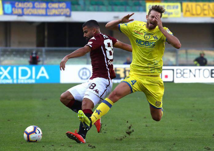 Torino Chievo probabili formazioni