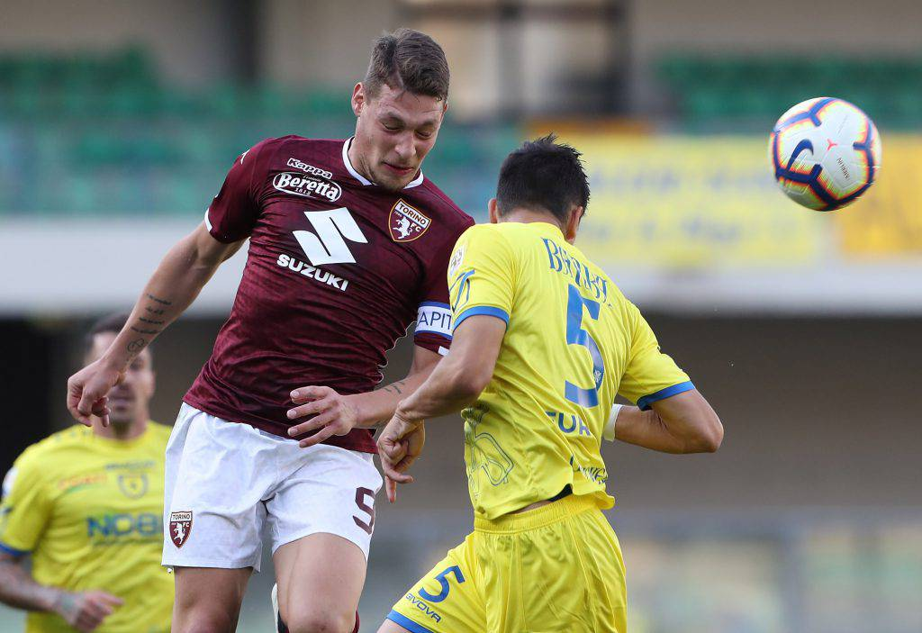 Pagelle Torino Chievo