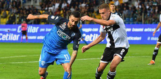 Amichevoli Serie A: Sassuolo a tutto Caputo! Vincono anche Parma, Atalanta e Lazio