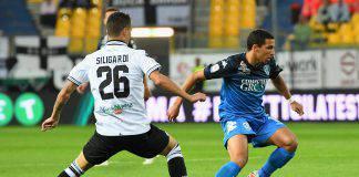 Pagelle Empoli Parma