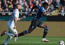 Pagelle Sampdoria Atalanta