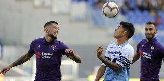 Pagelle Fiorentina Lazio