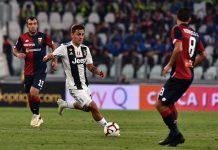 Genoa Juventus probabili formazioni